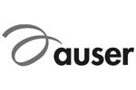 Logo Auser