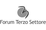 logo Forum terzo settore nazionale